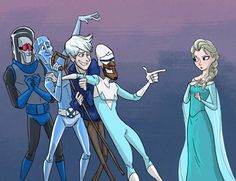 Jack Frost is Elsa and Anna's uncle cuz jacks little sister is Elsa and Anna's mom. So don't be making pins that have Elsa and Jack Frost being boyfriend and girlfriend cuz they are related! Disney Pixar, Disney Memes, Disney Amor, Disney And Dreamworks, Disney Magic, Disney Funny Tumblr, Disney Facts, Disney Animation, Disney Frozen