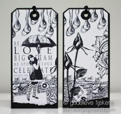 StampingMathilda: Black & White - 189