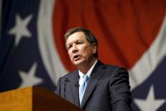 Kasich's fracking plan comes into sharper focus