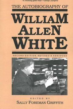 The Autobiography of William Allen