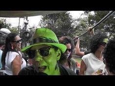 13ª Parada Gay da Bahia - Sem armários. Com Orgulho! UNEB