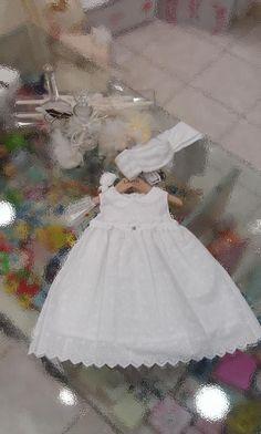 Lapin Βαπτιστικό Φόρεμα κορίτσι #8