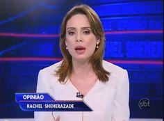 Política na Rede: Rachel Sheherazade fala sobre opressão e controle do governo sobre a Polícia Federal