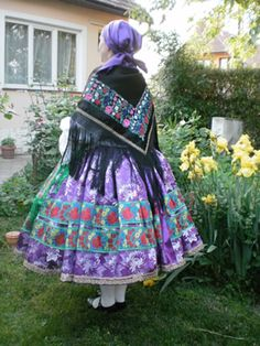 Folk Clothing, Hungary, Baby Car Seats, Traditional, Costumes, Embroidery, Children, Clothes, Beautiful