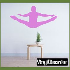 1000 images about cheer leading bedrooms ides on for Cheerleader wall mural