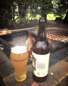Trillium Brewing 'Mosaic Dry Hopped Fort Point'