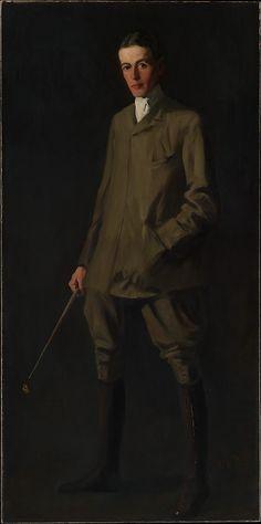 F. Ambrose Clark
