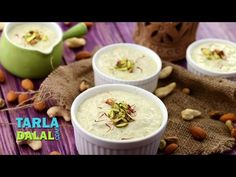 Here is a mousse with a desi dimension to it! thandai mousse would be appropriate for occasions like holi and other indian festivals or get-togethers. The rich ingredients like almonds, khus-khus and cardamom that are present in the thandai syrup give a slightly spicy touch to this mousse. This recipe uses readymade thandai syrup, but in rajasthan, the spices are ground freshly using a mortar and pestle every time thandai is made.