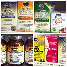 Don't forget to take your Probiotics!   We're here to remind you and supply you.  We carry probiotics for people of all ages!  Come get your PROBIOTICS here!  #nohc #probiotics #colonhealth #coloncare #stomachcare #rawprobiotics #health #wellness #vitamins #supplements