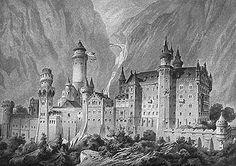 Neudes Castle