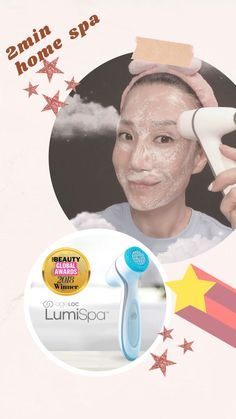 Anti-aging skincare everyday in Beauty Care, Beauty Skin, Nu Skin Ageloc, Oriflame Beauty Products, Brush Cleanser, Amazing Life Hacks, Health And Fitness Articles, Facial Treatment, Spa Treatments