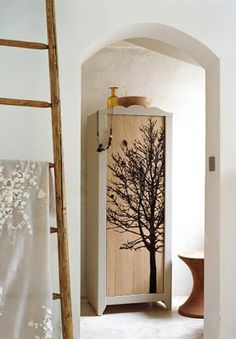 Met naturel haal je de natuur in huis