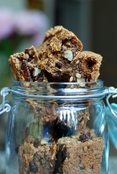 Wheat-Free Dunking Rusks – Eighty 20 Nutrition Gluten Free Diet, Gluten Free Recipes, Keto Recipes, Healthy Recipes, Healthy Baking, Healthy Snacks, Biscotti Biscuits, Biscotti Recipe, Rusk Recipe