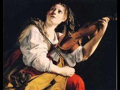 Johann Sebastian Bach Violin Concertos, with Anne-Sophie Mutter