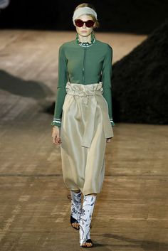 3.1 Phillip Lim Spring 2016 Ready-to-Wear Collection Photos - Vogue