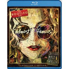 Almost Famous (Blu-ray), Movies