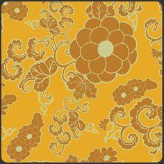 Pat Bravo - Indie - Dynasty in Saffron