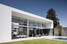 F House by Pitsou Kedem
