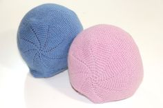 DIY Tejer Bebé: Cómo hacer capota de punto con dos agujas Baby Knitting Patterns, Knitting For Kids, Knitting Projects, Bebe Baby, Diy Projects To Try, Baby Hats, Knitted Hats, Knit Crochet, Free Pattern