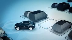 Volvo develops self-parking car (image New Trucks, Trucks For Sale, Cool Trucks, Pickup Trucks, Taxi, Most Reliable Suv, New Nissan Titan, Las Vegas, Couples Modeling