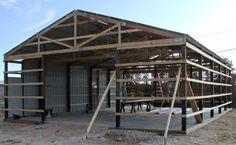 Pole Barns Design Ideas, Pictures, Remodel, and Decor - page 24 ...
