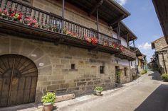 Calles de Cartes by Señor L - senorl.blogspot.com.es, via Flickr