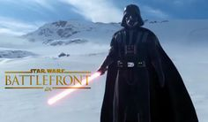 Gaming with The Real Dudz Fryd : Star Wars Battlefront - A retrospective perspectiv...