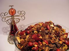 szeretetrehangoltan: Karácsonyi tea Kung Pao Chicken, Tea, Dog Food Recipes, Ethnic Recipes, Gifts, Advent, Gift Ideas, Presents, Dog Recipes
