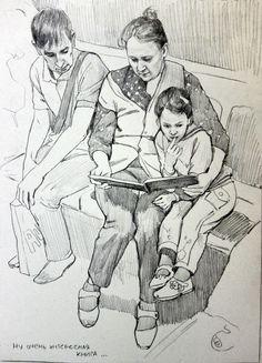 Скетчбук люди pencil drawings, art drawings и art sketchbook. Human Figure Sketches, Human Sketch, Human Figure Drawing, Figure Sketching, Life Drawing, Sketchbook Drawings, Drawing Sketches, Drawing Ideas, Pencil Art