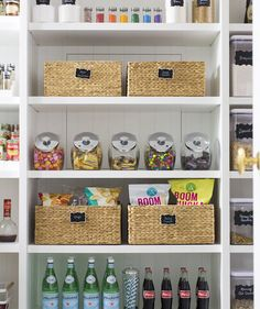 10 Organizing Mistakes You May Be Making—And How to Fix Them   No matter how often we tidy up, there are those areas in our homes that just never seem to stay neat. And while no home is perfect, if you're making one of these common organizing mistakes, the process may be more difficult than it needs to be. To figure out what the most common missteps are, we reached out to professional organizers who have made over the homes of countless clients. While some of the mistakes clients made were