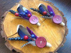 Buttonholes, Design, Women, Woman