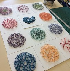 art - art Painting City Oil On Canvas Embroidery Art, Machine Embroidery, Theme Design, A Level Textiles, Inspiration Art, Textile Artists, Fabric Art, Fiber Art, Glass Art