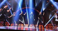 New Kids On The Block Rock 'American Idol' Finale With DanielSeavey