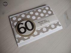 Der Kreativpunkt: 60. Geburtstag