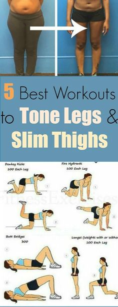 5 best workout for tone legs and slim thighs. Find out here easy exercises to lo. 5 best workout for tone legs and slim thighs. Find out here easy exercises to lose thigh fat and tone legs fast at home to give amazing looks for your legs. Fitness Workouts, Easy Workouts, At Home Workouts, Fitness Motivation, Easy Exercises At Home, Fitness Weightloss, Workouts To Tone, Leg Workout For Beginners, Workout Exercises At Home