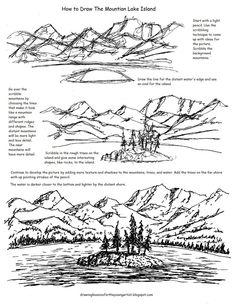 """Résultat de recherche d'images pour """"how to draw a good enough"""""""