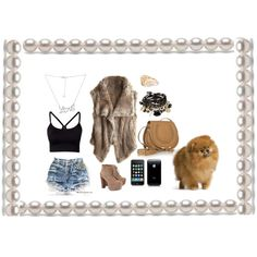 """beautiful set"" by megi-star on Polyvore"