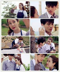 Hotel king Lee Da Hae, Lee Dong Wook, Korean Drama Movies, Korean Actors, Hotel King, King Kong, World History, Kisses, Scene