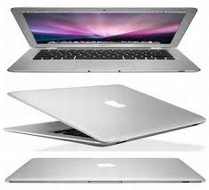 The apple macbook pro..