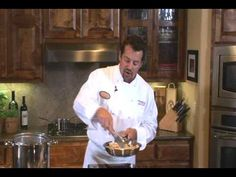 Spicy Shrimp & Chicken - Carino's Recipe for the Home Cook