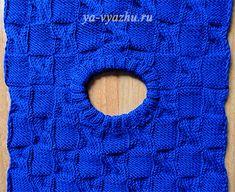 Erkek Çocuk Örgü Kazak Modelleri Anlatımlı 4