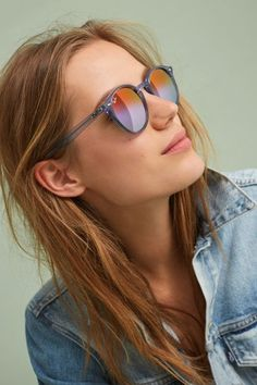 254 Best STYLE - SUNGLASSES images in 2019   Hairdos, Eyeglasses ... fe4442feb958