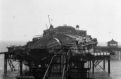 Image result for west pier brighton