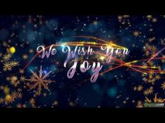 Christmas Wishes By Radrets | After Effects Template