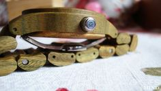 Jord Wood Watch #jordwatch | Crissie's Mind