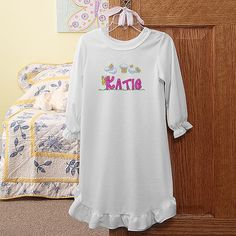 7460 - Butterfly Garden Personalized Clothes