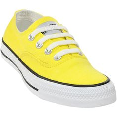 Loja VIRUS Tenis Converse All Star : Tênis Converse All Star CVO Clean Canvas Ox Amarelo Converse All Star, Vans, Adidas, Viera, Ox, Chuck Taylor Sneakers, Chuck Taylors, My Style, Shoes