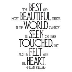 Best & Most Beautiful - Quotable Card