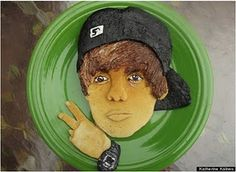 Who wants to eat Justin?
