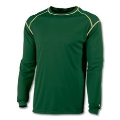 Forest/Vegas LS wicking shirt $18.99